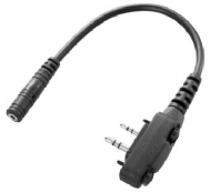 Icom OPC-2004 : Headset Adapter Cable